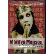 Marilyn Manson Live trash DVD