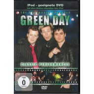Greed Day Classic performances DVD