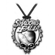 Shadows fall pewter bandhanger Alchemy