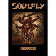 Soulfly banner